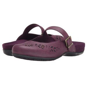 Vionic Rest Midway Slip On Orthaheel Mules